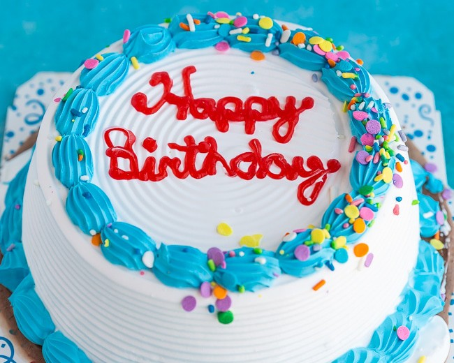 Fantastic Ice Cream Cake Love From The Oven Funny Birthday Cards Online Necthendildamsfinfo