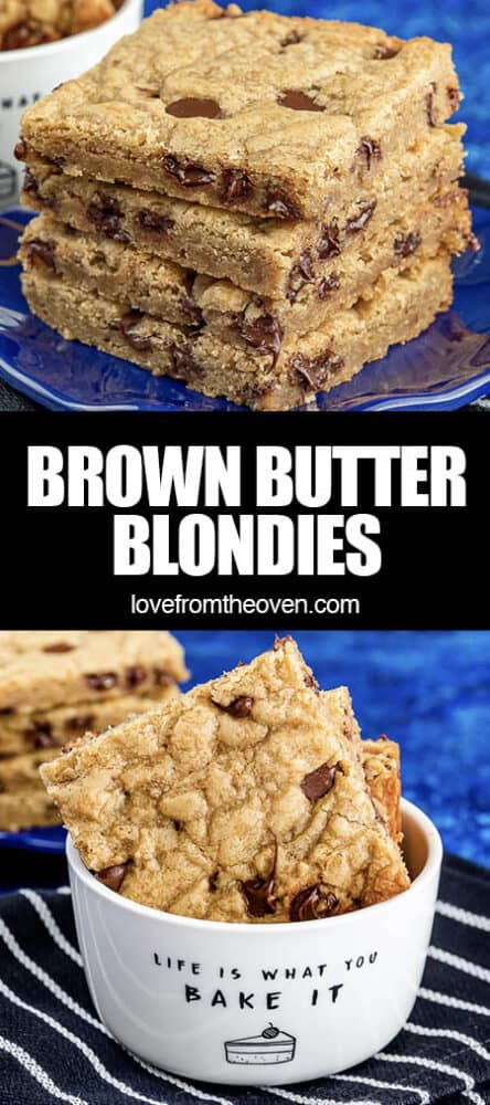 pictures of blondie bars