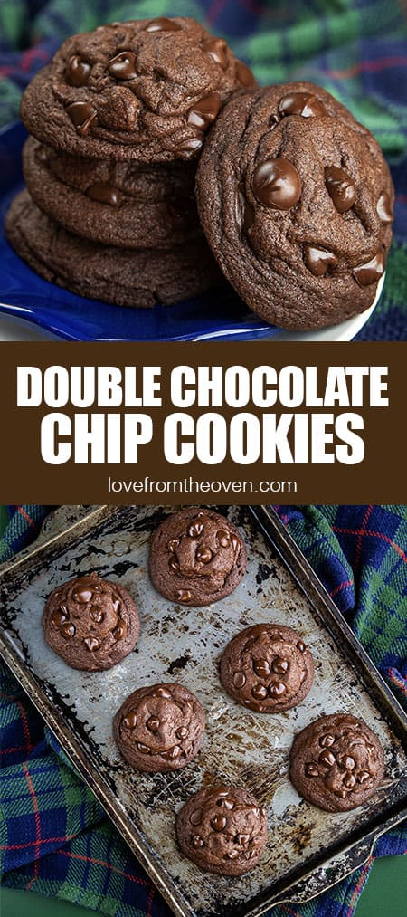 photos of chocolate cookies