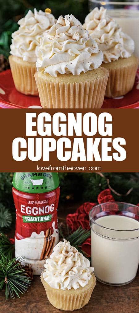 eggnog-cupcakes-and-eggnog