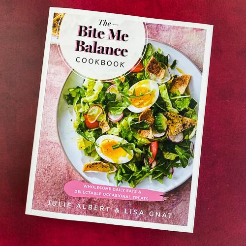 Bite Me Balance Cookbook