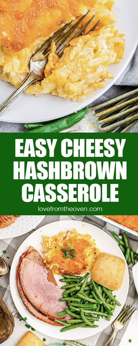 photos of hashbrown casserole