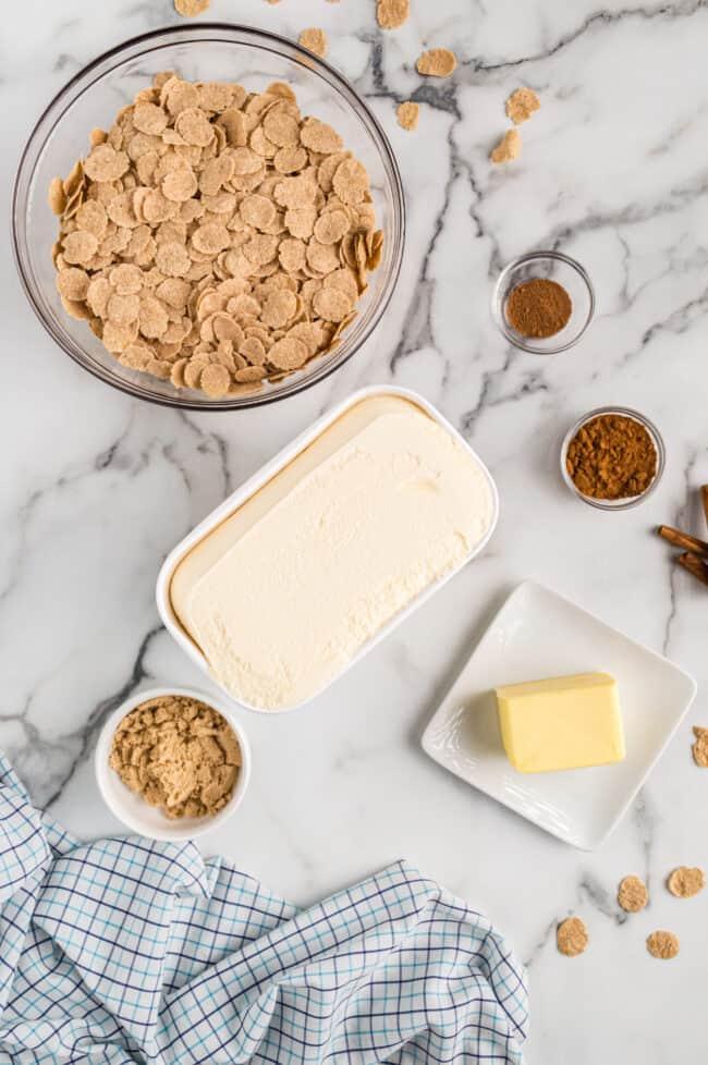 fried-ice-cream-ingredients